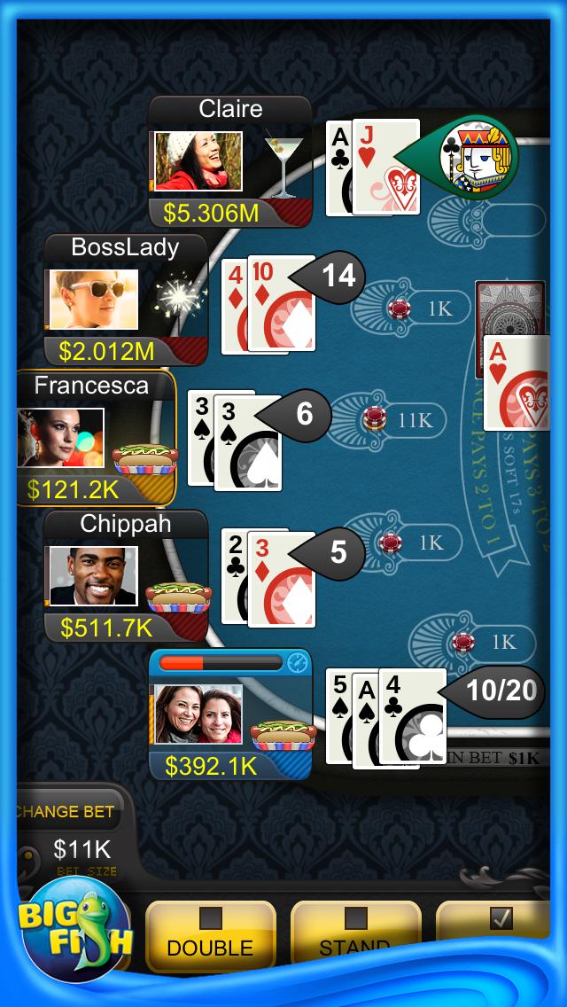 Best home poker tournament app