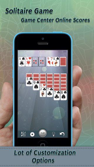 Solitaire Candy