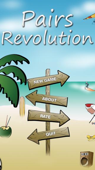 Pairs Revolution