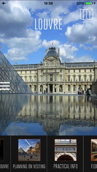 Louvre Museum Visitor Guide