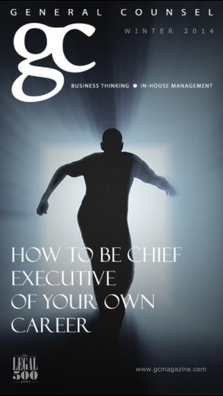 GC Magazine: Business Thinking In-House Management