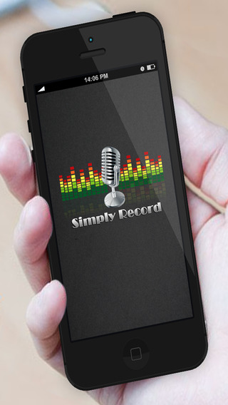 Simply Record: One Button recording