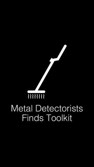 Metal Detectorists Finds Toolkit