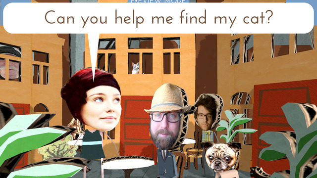 Papercade: Craft Share Your Own Diorama Adventures