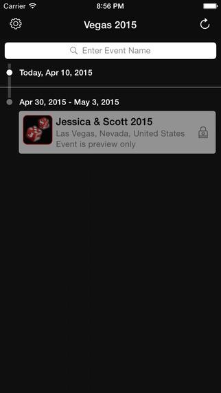 Jessica Scott 2015