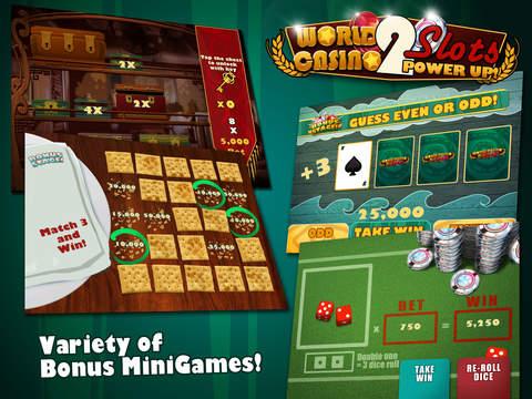 free bonus slot machines for fun
