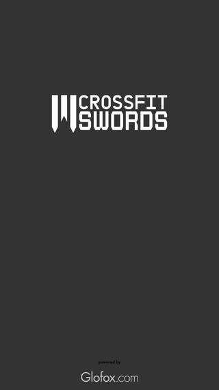 Crossfit Swords