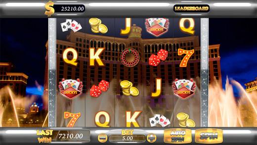 Absolute Vip Vegas Winner Slots
