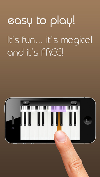 Pop Piano - Play Like A Star