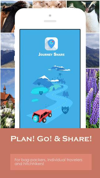 Journey Share