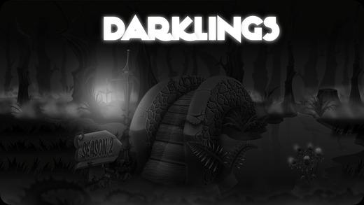 Darklings Season 2