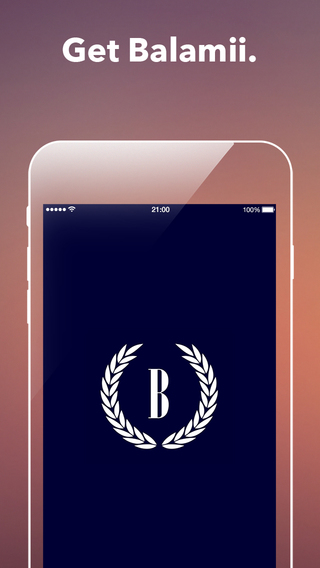 Balamii - Music Player