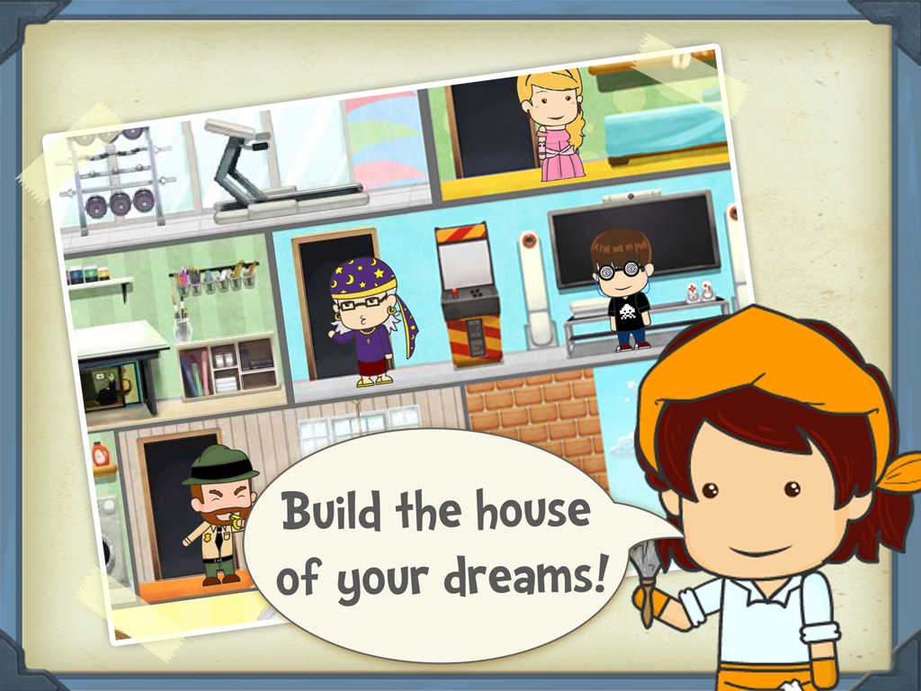 Pocket Family My Fun Dream House Review And Discussion