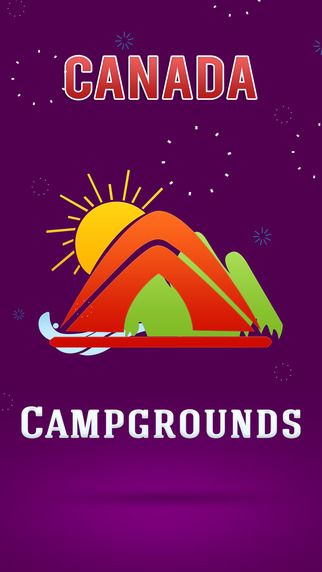 Canada Campgrounds RV Parks