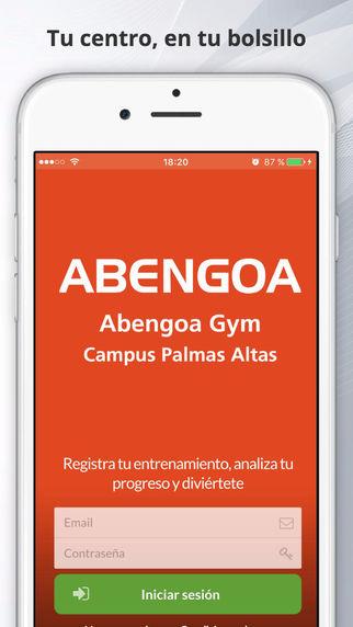 Abengoa Gym