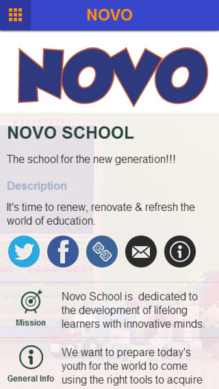 Novo School