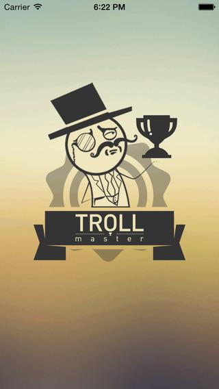 Troll Master