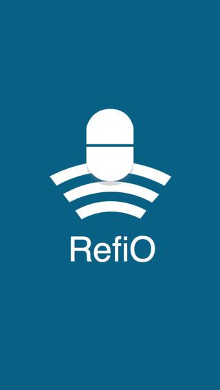 RefiO