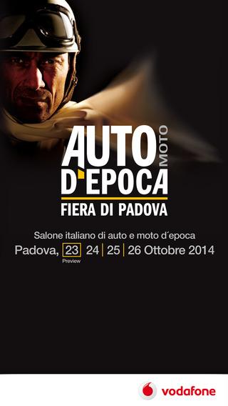 Auto Moto d'Epoca