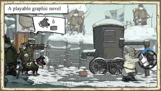 Valiant Hearts The Great War hack tool Resources