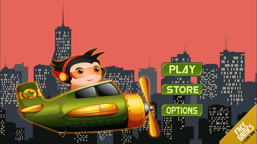 Amazing Jetpack Attack FREE - Fun Survival Adventure Game