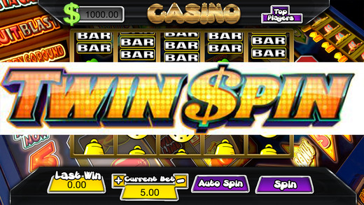 AAA ACE TWINSPIN EBT SLOTS FREE SLOTO 777 GAME CASINO