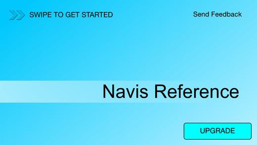 Navis Reference