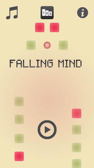 Falling Mind
