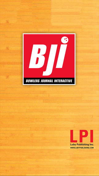 Bowlers Journal Interactive