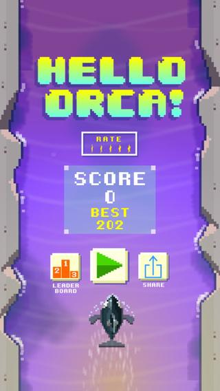 Hello Orca
