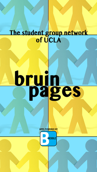 Bruin Pages: The Student Group Network of UCLA