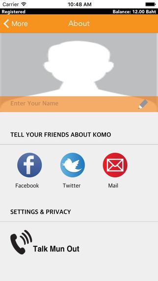 KOMO Talk