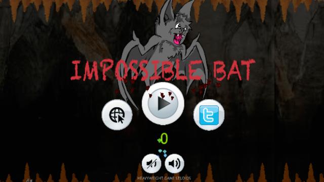 Impossible Bat