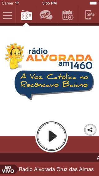 Rádio Alvorada Cruz das Almas