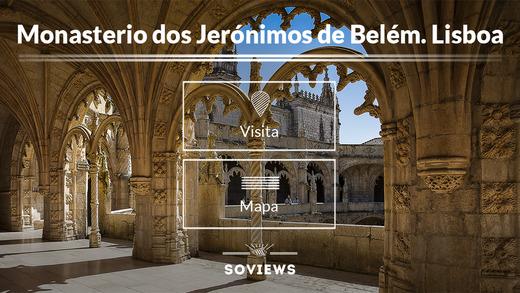 Monasterio de los Jerónimos de Lisboa