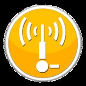 Wi-Fi 检测器:WiFi Explorer