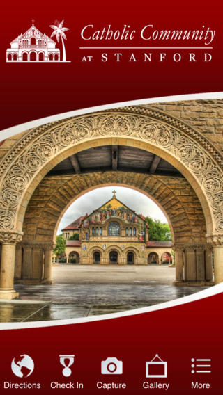 Catholic Community at Stanford