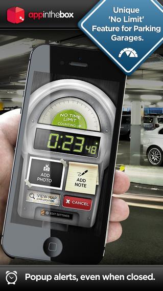 停车助理专业版:Parking Meter Pro