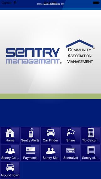 Sentry Management