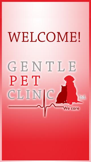 Gentle Pet