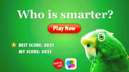 Who's smarter