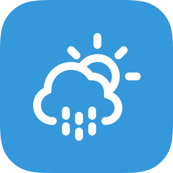 Weather Lover 生活 App LOGO-APP試玩