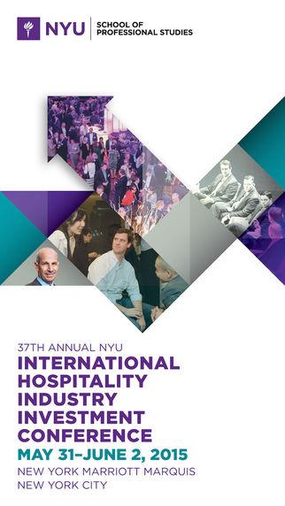 NYU Hospitality Conference