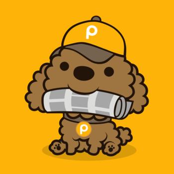 PochiPost/ポチポスト 新聞 LOGO-玩APPs