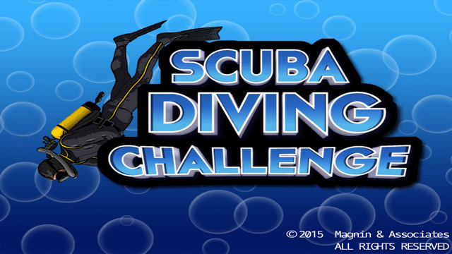 Scuba Diving Challenge now available on Apple TV Image