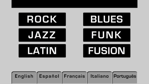 Play the Drum Set Rock Blues Jazz and more.