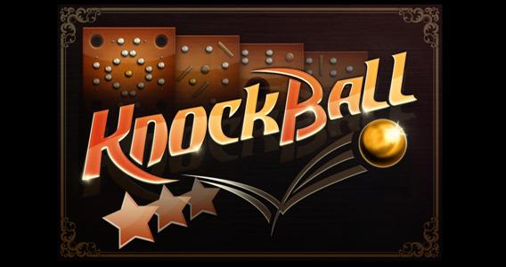 怀旧弹珠:Knockball