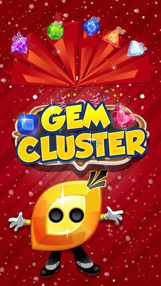Gems Cluster