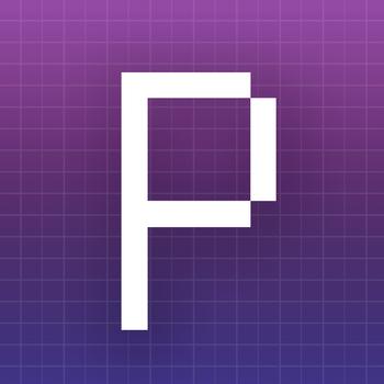 Pixzor FREE LOGO-APP點子