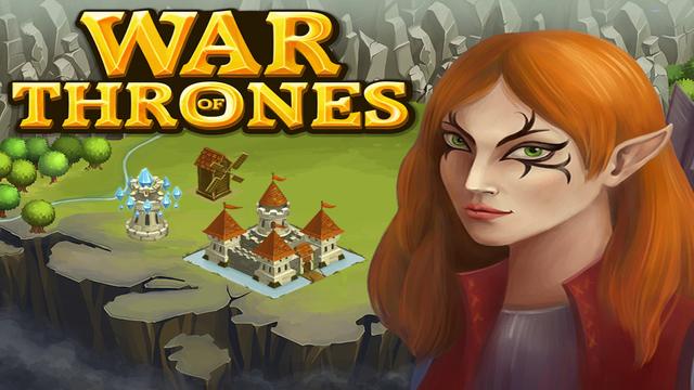 War Of Thrones Pro